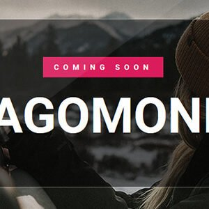Agomoni || Under Construction / Coming Soon Template